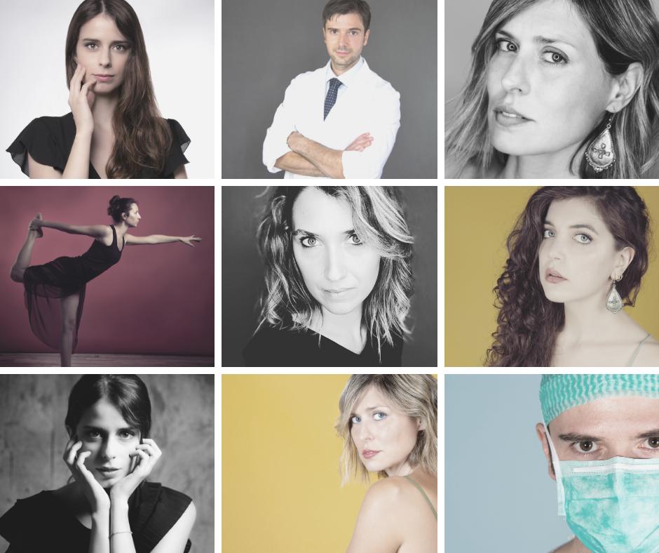 Studio fotografico e multimediale personal branding photography e commerce amazon food
