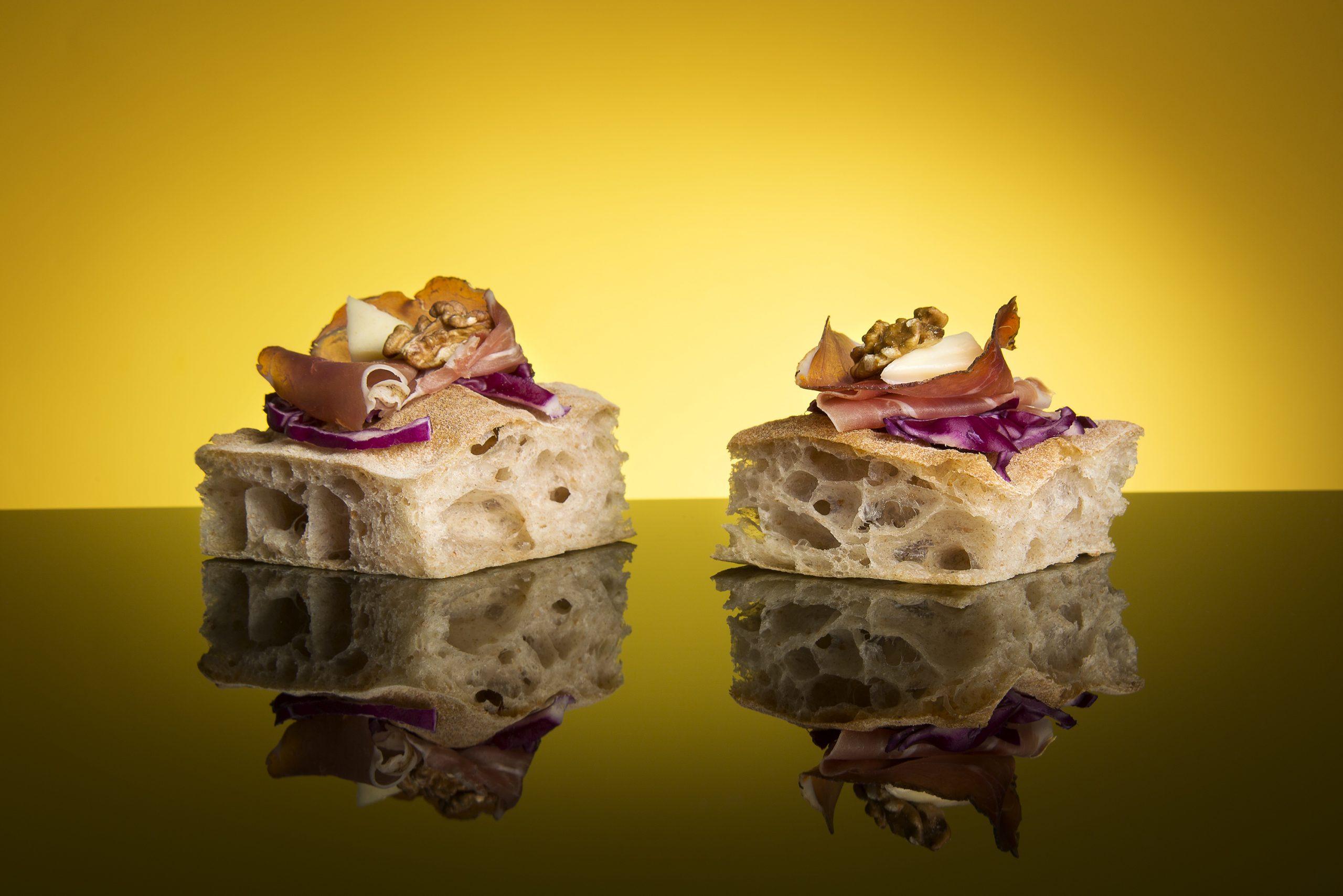 Neralbo-food photography - il laboratorio del re